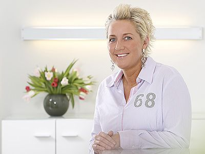 ZIZ Göttingen, Verwaltung, Daniela Hoffmann