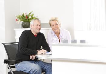 Kosten Zahnarzt Beratungsgespräch