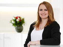 Verwaltung und Praxisorganisation - Sabrina Steinwachs