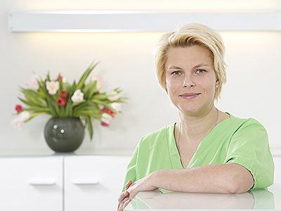 ZIZ Göttingen, Fachassistenz, Sabrina Süß