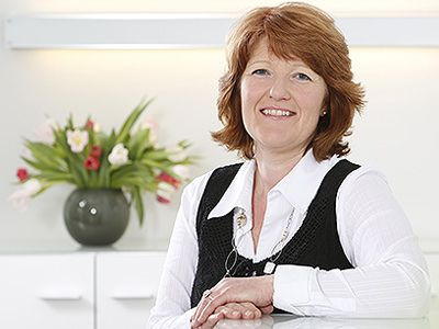 ZIZ Göttingen, Verwaltung, Martina Böttger