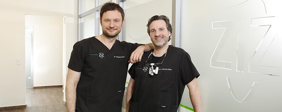 Spezialisten für Endotonie und Implantate in Göttingen
