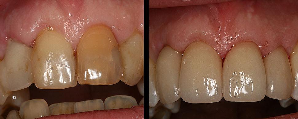 Herzlich Willkommen in unserer Zahnarztpraxis