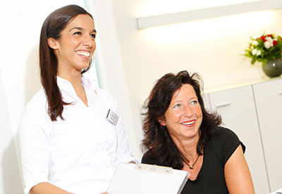 Dr. Diana Oellerich - angestellte Zahnärztin im ZiZ